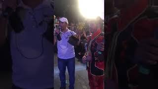 Premiação 5º Lugar - Arraiá do Galinho 2019