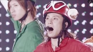 [칸쟈니/関ジャニ∞] 스바루가 아닌 레드렌쟈가 부르는 에이또렌쟈~~ (エイトレンジャー)