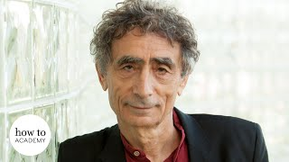 Dr. Gabor Maté on The Connection Between Stress and Disease