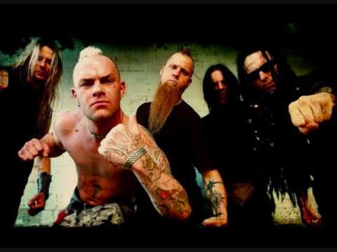 Five Finger Death Punch Salvation Pitch Change