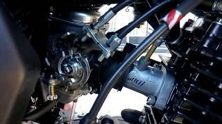 Yamaha SZ RR 150cc 2017 Argentina