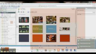 Picasa Tip: How to Frame a Picture