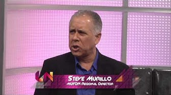 Interview with MUFON's Steve Murillo - UFO Hunters