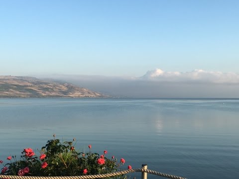 SEA OF GALILEE - Biblical Israel Ministries & Tours