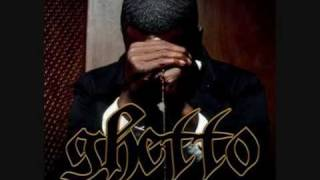 Ghetto feat Andrea Clarke - State Of Mind [11/21]