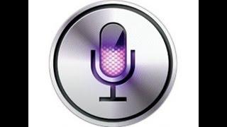 Siri auf IPad 1/2 - So geht's! [DEUTSCH][HD]
