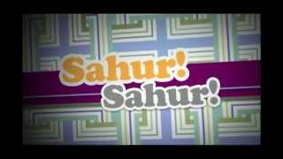 Sahur! Sahur! Project Pop 2012