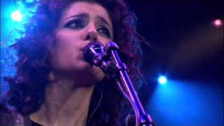 Katie Melua - What I Miss About You (Live)