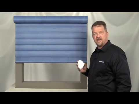 PowerView® Motorization - How to Operate Your PowerView Pebble® Remote - Hunter Douglas