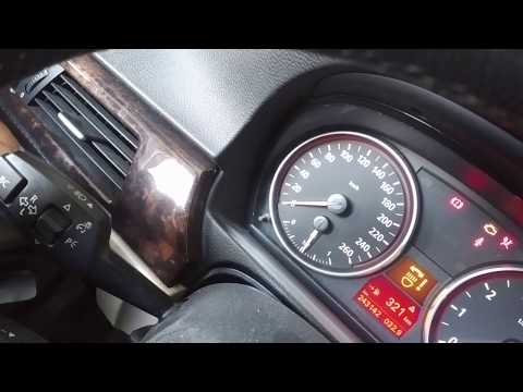 QUICK & EASY!! Oil Service Light RESET for BMW 3-series (E90)