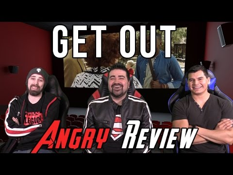Get Out Angry Movie Review