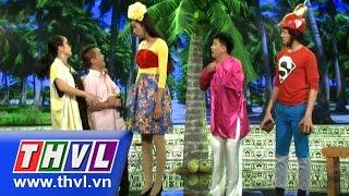 THVL | Danh hài đất Việt - Tập 20: Siêu nhân dừa - Minh Nhí, Ốc Thanh Vân, Ngô Kiến Huy, Hải Triều