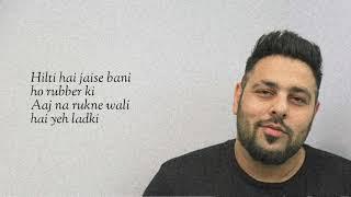 Koka (Lyrics) | Badshah | khandaani shafakhana |Jasbir jassi, Dhvani Bhanushali