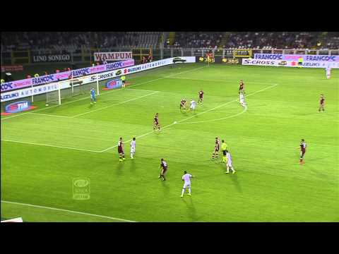 Torino - Inter 0-0 - Highlights - Giornata 01 - Serie A TIM 2014/15