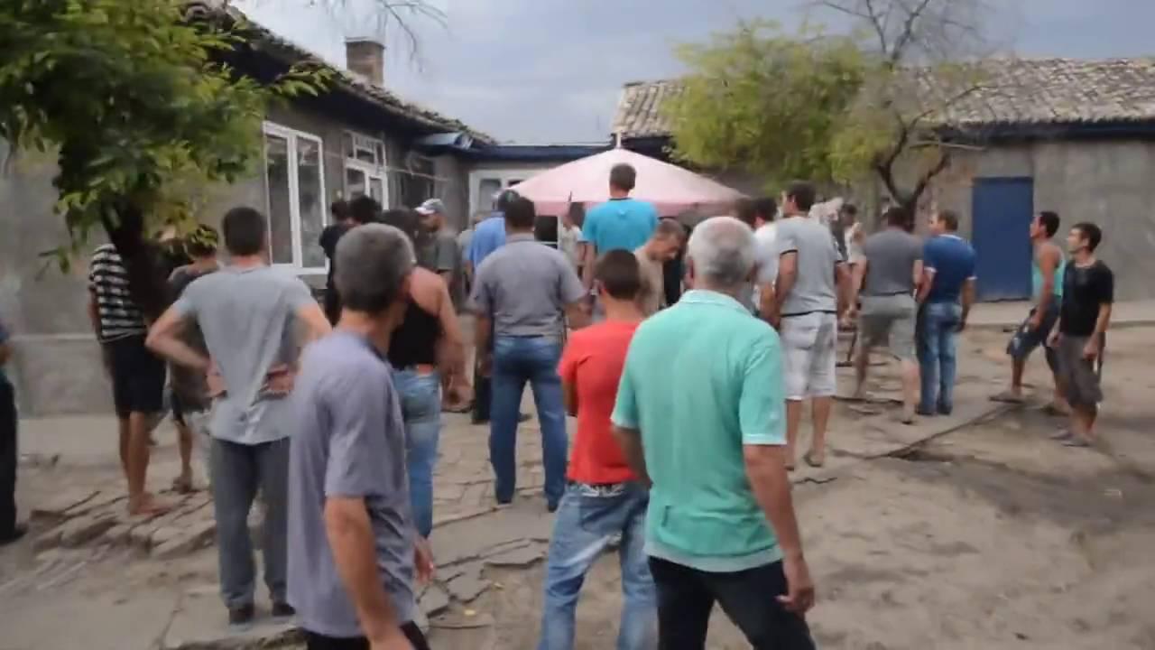 Глава ОГА Максим Степанов купил дом в селе из-за налогов - YouTube