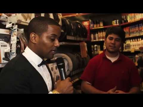 Battle Of The Minds - with Baron Jay and Friends ( Episode 20 ) -