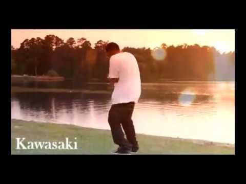 Emperor's Kawasaki Dance By  Jet Beauty of the Week  Fancy With Bonus Footage