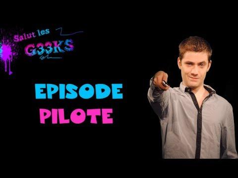 Pilote – SLG N°1 – MATHIEU SOMMET