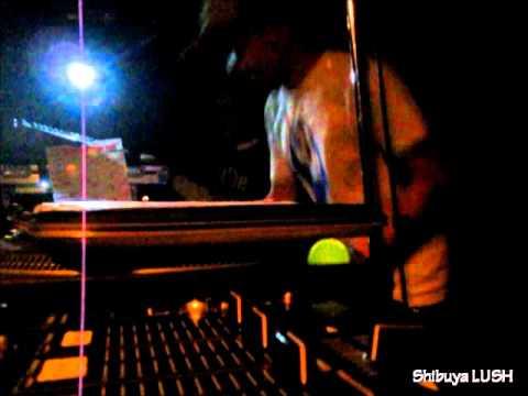 BASS ADDICT JAPAN TOUR in TOKYO 29 April 2012