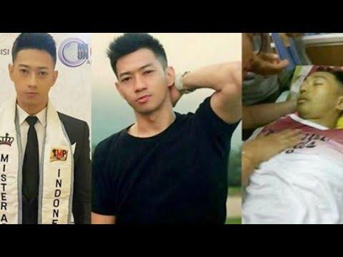 Meninggal Di Usia Muda, Instagram Pria Bergelar 'Mister Asian Indonesia 2014' Dibanjiri Ucapan Duka