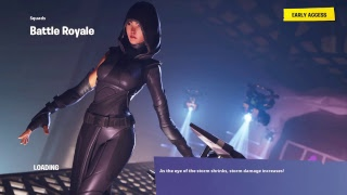 FORTNITE Battle Royal TRYING TO GET MY FIRST WIN HELP ME