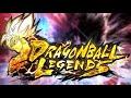 DragonBall Legends game test Redmi 5