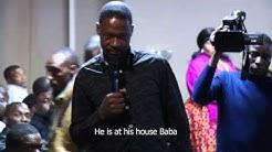 Prophet Emmanuel Makandiwa Life Haven Prophecy - LH 115
