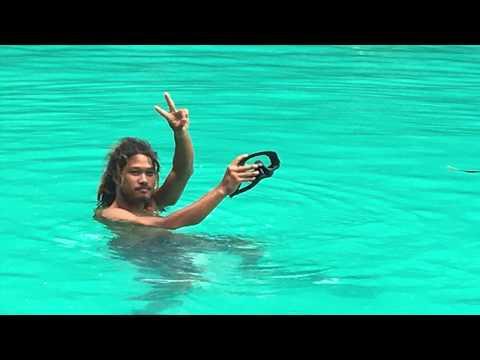 Palau is Paradise