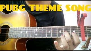 Download PUBG Theme song with On My Way Intro | Guitar Cover