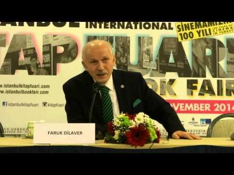 Yunus Emre 2014 İstanbul Konferansı