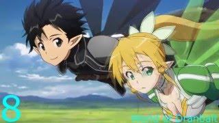 Anime приколы №3