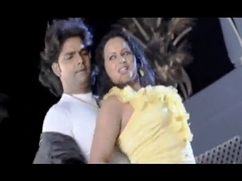 Hilaav re muswa [ bhojpuri video song ] rangbaaz raja - pawan singh & urvashi chaudhary mp3