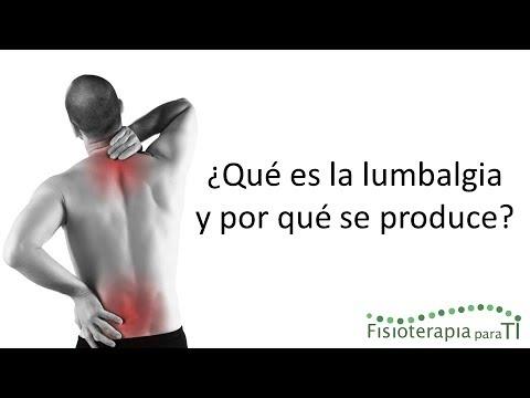 La hernia del disco intervertebral del departamento de pecho