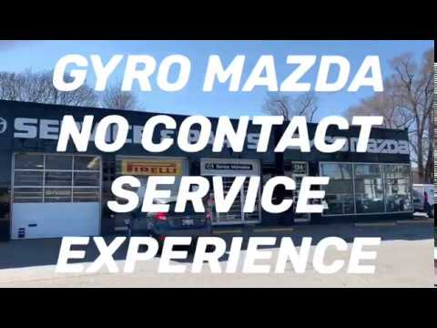 No Contact Service Experience