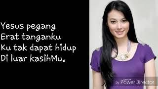 Download Asmirandah ENGKAU ALASANKU HIDUP ( Lirik )
