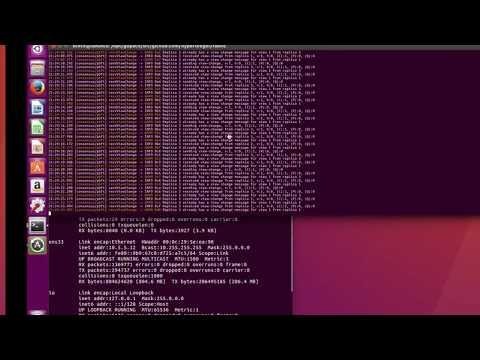 HyperLedger Fabric Demo Testing Blockchain