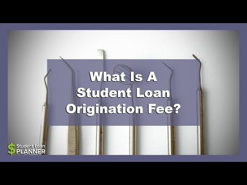 what-is-a-student-loan-origination-fee?-|-student-loan-planner