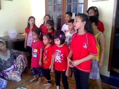 Lagu Untuk Opung - by Cucu Op. Paung