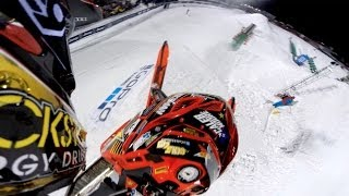 GoPro: A True Gold Medal Moment With Colten Moore – 2014 Winter X Games Aspen