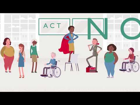 WomenHeart's AccessNow! Campaign