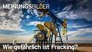 nexworld.TV: Wie gefährlich ist Fracking? (Trailer)