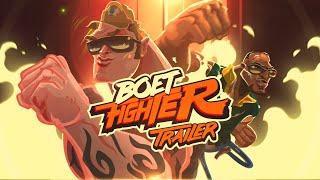 BOET FIGHTER - Official Trailer!