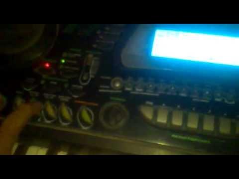 STYLE REMIX  CASIO CTK-731 VERSI BDW