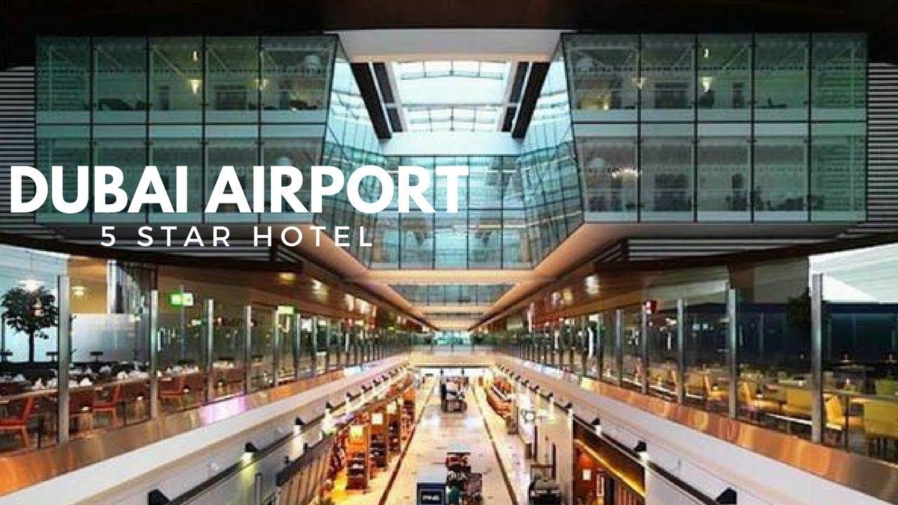 Дубай отель аэропорт недвижимость в торревьеха дубай