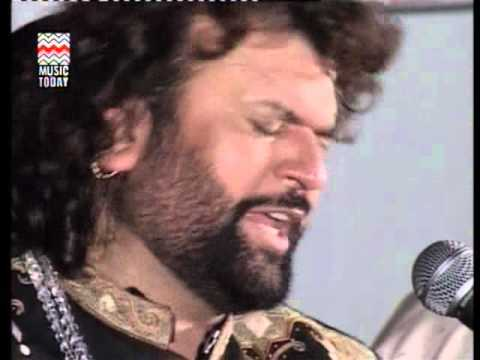 Aaja Veh Mahi - Hans Raj Hans [Live] (Album: Aaja Ve Mahi)