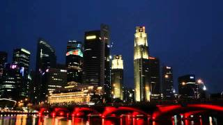 Singapore singles
