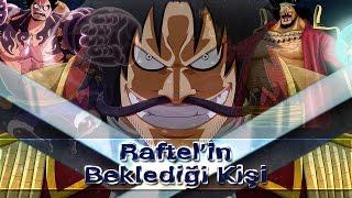 【ASMV】Raftel'in Beklediği Kişi │ One Piece [TR Altyazı]