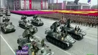على مسئوليتي - «الحرب العالمية الثالثة».. كوريا الشمالية تهدد أمريكا بقذفها بالصورايخ النووية