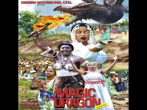 Download Magic Dragon