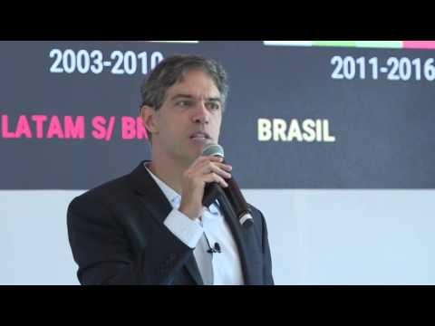 Ricardo Amorim | Eficiência em Períodos de Transformação